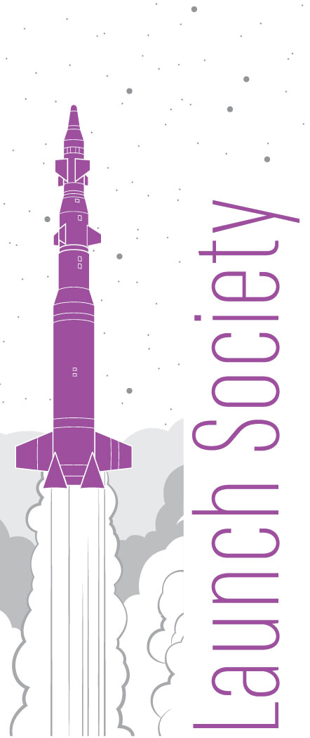 Join SMO's Launch Society Today