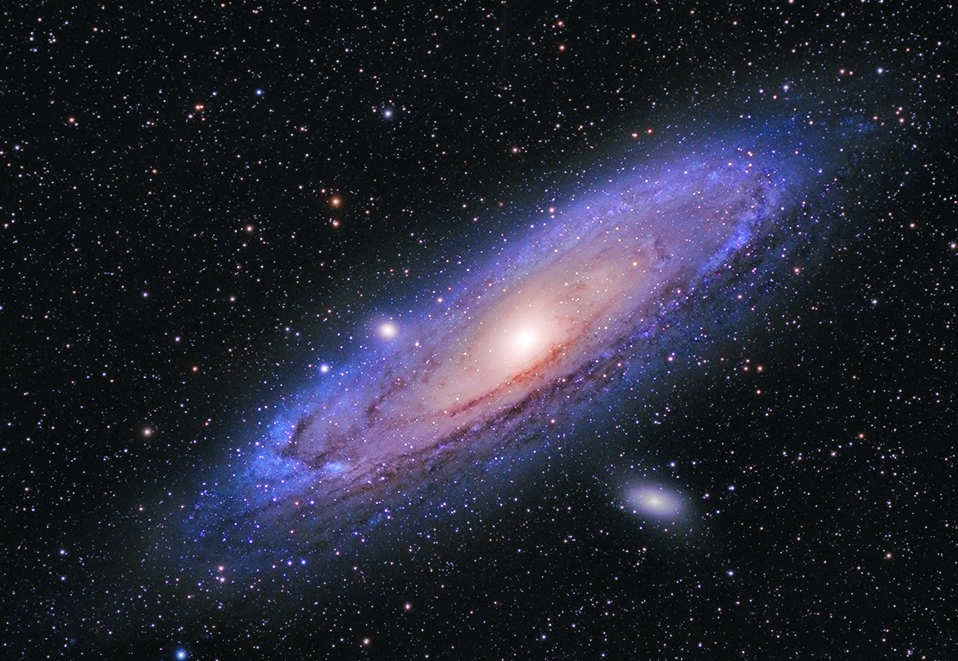 Science Museum Oklahoma - Kirkpatrick Planetarium