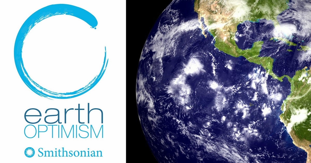 Earth Optimism Teen Event at Science Museum Oklahoma