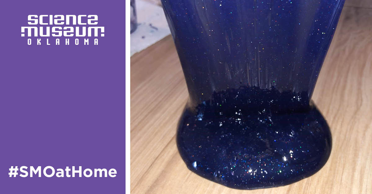 Try This: Galactic Slime