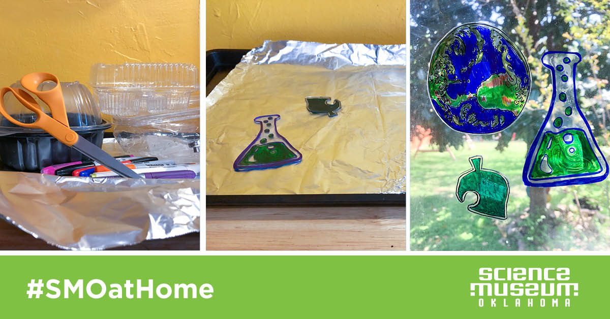 Try This: Make a Shrinky!