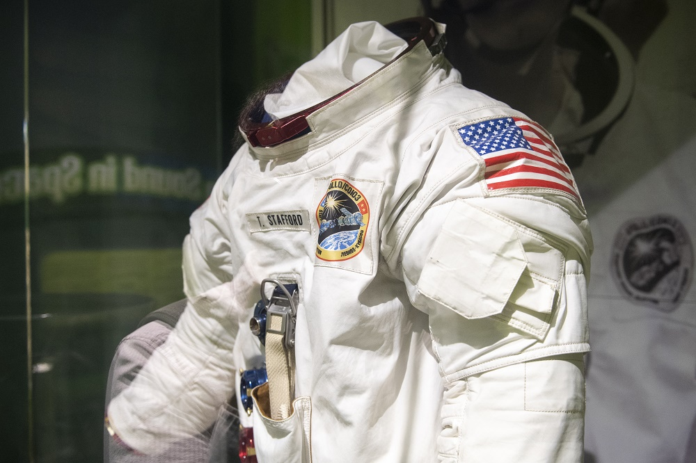 Moon Landing Anniversary | Science Museum Oklahoma