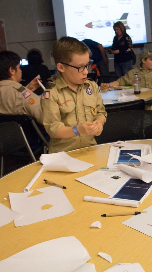 scouting-programs-in-oklahoma-city-science-museum-oklahoma