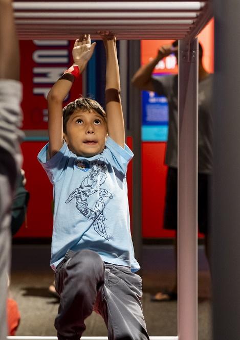 PowerPlay at Science Museum Oklahoma