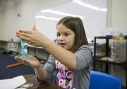 science camp at science museum oklahoma