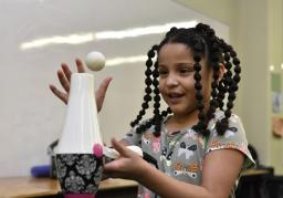 Summer Camps at Science Museum Oklahoma