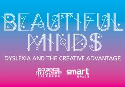 Beautiful Minds at Science Museum Oklahoma