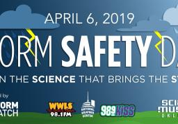 Storm Safety Day at Science Museum Oklahoma