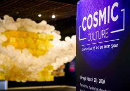 Cosmic Culture at Science Museum Oklahoma