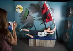 Wild Weather at Science Museum Oklahoma