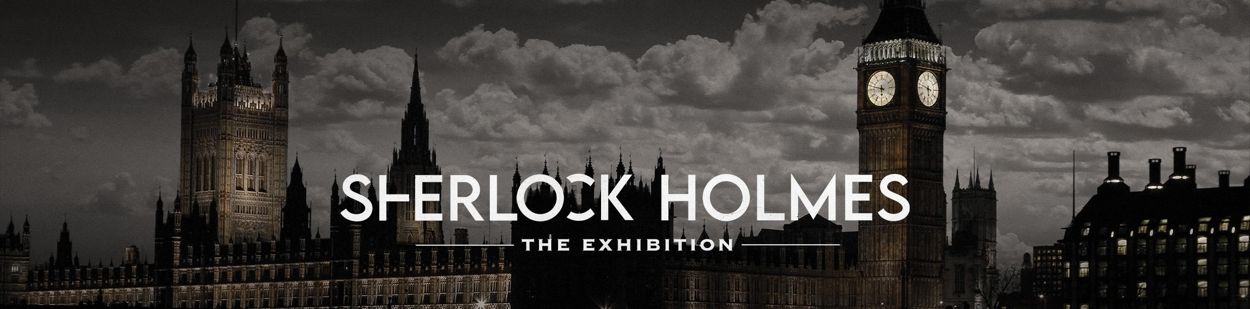 Sherlock Holmes: The Exhibition, Science Museum Oklahoma